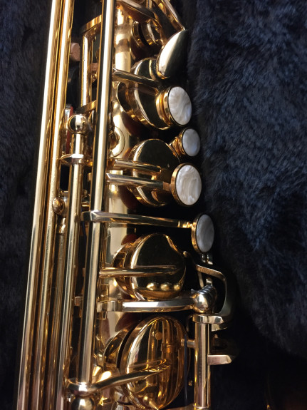 Ardsley Ltd Alto Sax 2