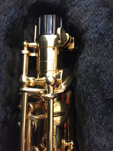 Ardsley Ltd Alto Sax 3