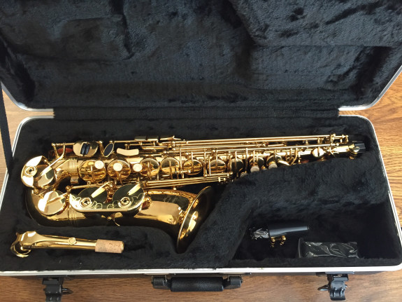 Ardsley Ltd Alto Sax