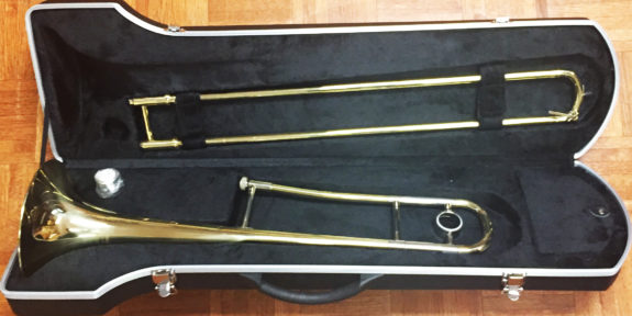 Ardsley Ltd Trombone SL354