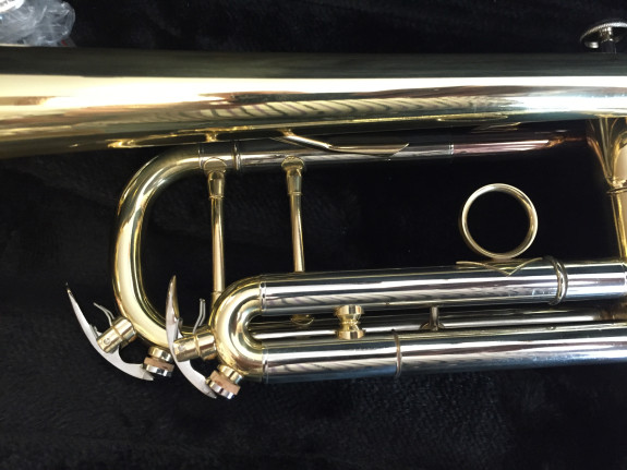 Ardsley Ltd Trumpet 2