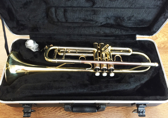 Ardsley Ltd Trumpet