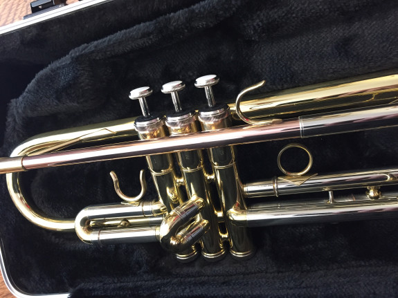 Ardsley Ltd Trumpet Lead Pipe